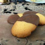 わかさいも本舗『北海道チョコじゃがッキー』
