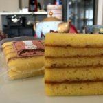ロリアン洋菓子店『茶トラ猫CAKE』