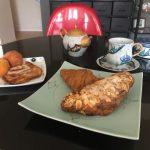 ル パティシエ タカギのパン