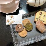 ル マグノリアの焼き菓子