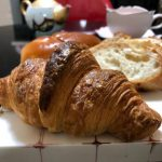ブーランジェリー・ボヌールのパン