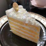 スイーツガーデン ユウジアジキ『レモンのショートケーキ』