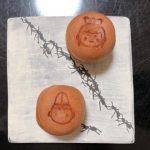 アラキ製菓『まんまる焼』
