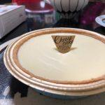 モロゾフ『レアチーズケーキ』