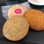 パンオトラディショネルの焼き菓子