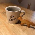 Cafe Kitsune『キツネサブレ』