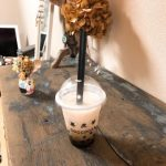 黒虎茶『ココタピ焦がし黒糖(黒糖ミルク)』