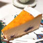 ママタルト『ニューヨークチーズケーキ』