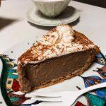 ママタルト『アメリカン・チョコレート・パイ』