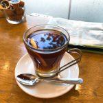 喫茶 タビビトの木『旅人珈琲』