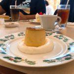六花亭『プディングケーキ』