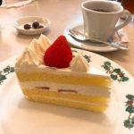 六花亭『ショートケーキ』