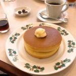 六花亭『ホットケーキ』