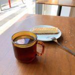 UNLIMITED COFFEE BAR『東京チーズケーキ』