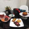 パティスリー カカオエット・パリの焼き菓子