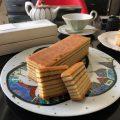 Cafe ルドルフ『バームクーヘン』