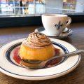 COFFEE HOUSE NISHIYA『モンブランプリン』
