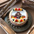 FUNDECO(ファンデコ)『鬼滅の刃ケーキ』